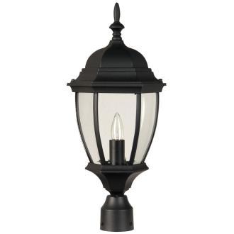 Craftmade Lighting Z285 One Light Post Lamp
