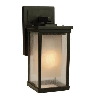 Craftmade Lighting Z3704 Riviera - One Light Outdoor Wall Lantern