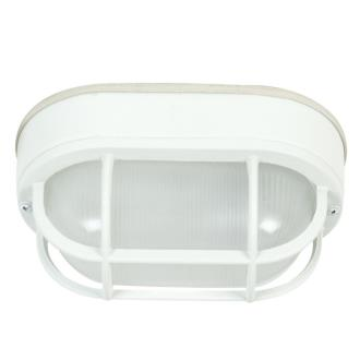 Craftmade Lighting Z396 Small Oval Cast Ceiling Mount