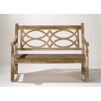 "Currey and Company 2724 Hatfield - 54"" Bench"