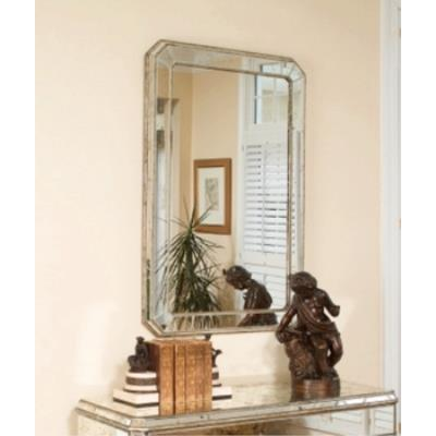 Currey and Company 4203 Wall Mirror