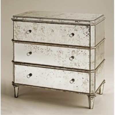 Currey and Company 4204 Chest of Drawers