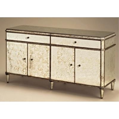 Currey and Company 4208 Credenza - With 2 Drawers