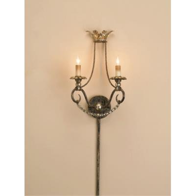 Currey and Company 5010 Anise Wall Sconce