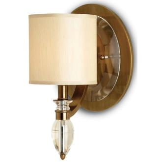 Currey and Company 5082 Sebastion - One Light Wall Sconce