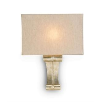 Currey and Company 5092 Antechamber - One Light Wall Sconce
