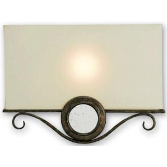 Currey and Company 5904 Brunswick - One Light Wall Sconce