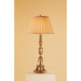 Currey and Company 6024 1 Light Fairfax Table Lamp