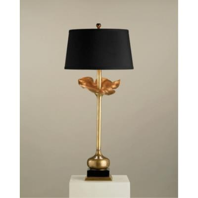 Currey and Company 6240 1 Light Metamorphosis Table Lamp