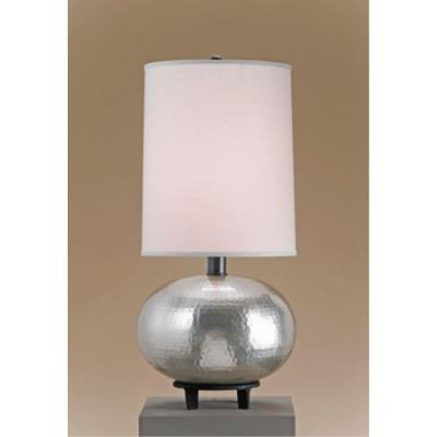 Currey and Company 6386 1 Light Luna Table Lamp