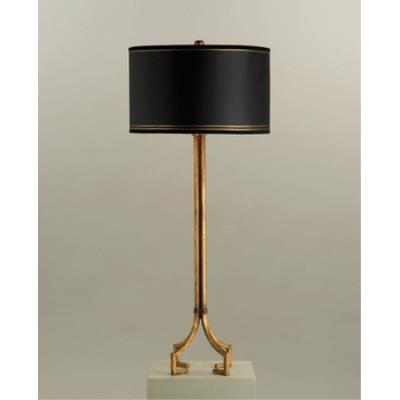 Currey and Company 6471 1 Light Artisan Table Lamp