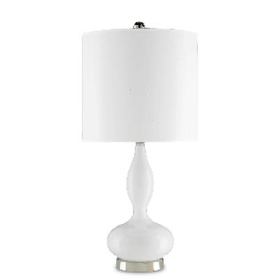 "Currey and Company 6484 Lola - 30"" Table Lamp"
