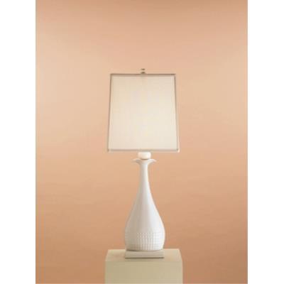 Currey and Company 6525 1 Light Ella Table Lamp