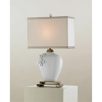 Currey and Company 6995 1 Light Minuet Table Lamp