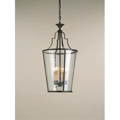 Currey and Company 9468 4 Light Fergus Lantern