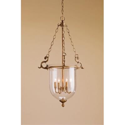 Currey and Company 9473 4 Light Athena Lantern