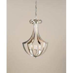 6 Light Venus Chandelier