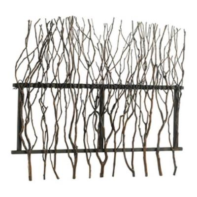 "Cyan lighting 04192 Branch - 39"" Wall Decor"