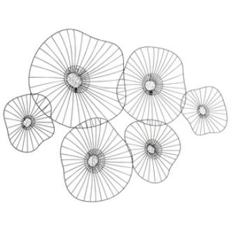 Cyan lighting 05619 Clive - 55.5 Inch Large Wall Decor