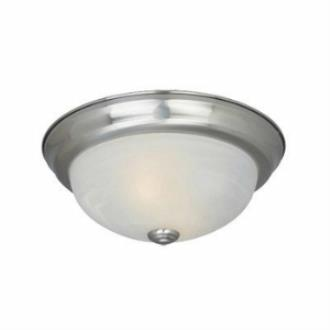 Designers Fountain 1257S Two Light Flush Mount