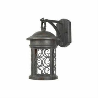 Designers Fountain 31111 Ellington - One Light Outdoor Wall Lantern