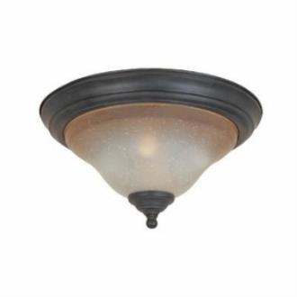 Designers Fountain 96121 Flush Mount