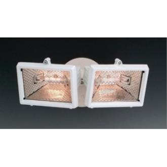 Designers Fountain Q152-06 Quartz Halogen Security Lighting