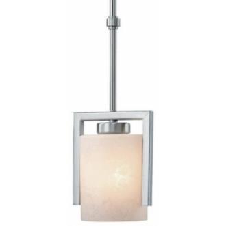 Dolan Lighting 2241-09 Uptown - One Light Mini - Pendant