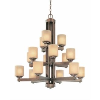 Dolan Lighting 2703-90 Sherwood