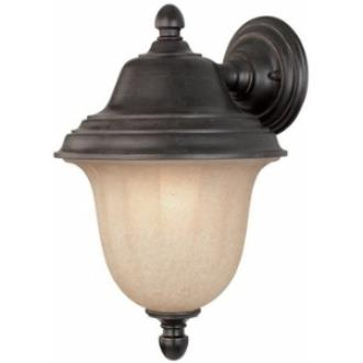 Dolan Lighting 9125-68 Helena - One Light Outdoor Wall Lantern