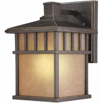 Dolan Lighting 9710-68 Barton - One Light Outdoor Wall Mount