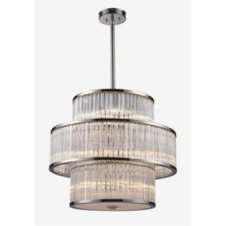 Elk Lighting 10130/5+5+5 Braxton - Fifteen Light Pendant