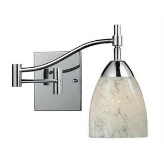 Elk Lighting 10151/1PC-SW Celina - One Light Swing Arm Wall Sconce