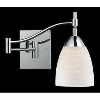 Elk Lighting 10151/1PC-WS Celina - One Light Swing Arm Wall Sconce