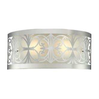 Elk Lighting 11431/2 Willow Bend - Two Light Bath Bar