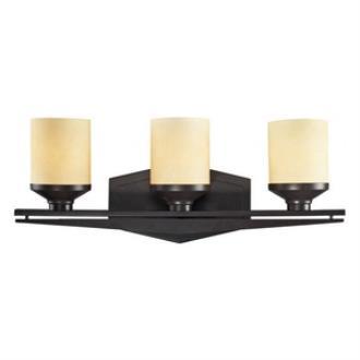 Elk Lighting 14093/3 Cordova - Three Light Bath Bar