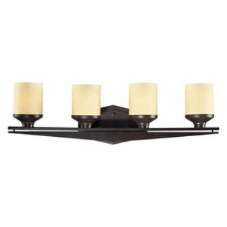 Elk Lighting 14094/4 Cordova - Four Light Bath Bar