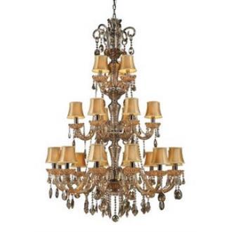 Elk Lighting 24003/12+6+3 Julianne - Twenty-One Light Chandelier
