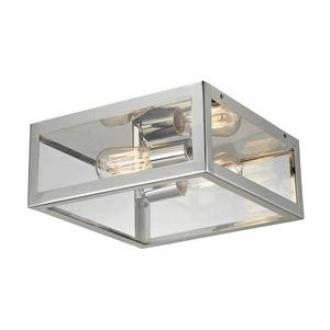 Elk Lighting 31211/2 Parameters - Two Light Semi-Flush Mount