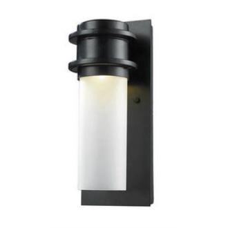 Elk Lighting 43010/1 Freeport - 1 Light LED Outdoor Wall Mount