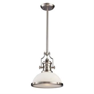 Elk Lighting 66123-1 Chadwick - One Light Pendant