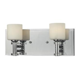 Elk Lighting 84071/2 Elis - Two Light Bath Bar