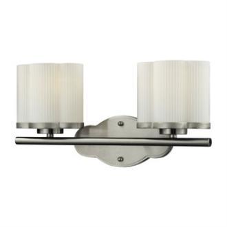 Elk Lighting 84096/2 Harbridge - Two Light Bath Bar