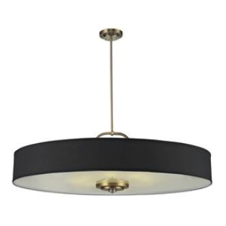 Elk Lighting 84132/8 Montauk - Eight Light Pendant