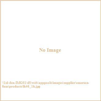 Emerson Fans LK46 Seaside - One Light Lamp
