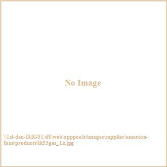 Emerson Fans LK53GES Low Profile - Three Light Ceiling Fan Kit