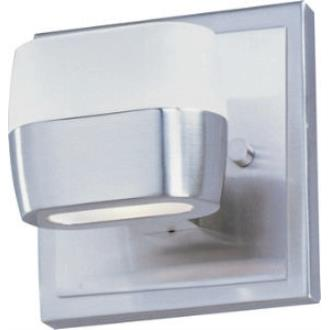 ET2 Lighting E21131-11PC Ellipse - One Light Wall Sconce