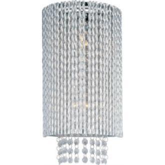 ET2 Lighting E23131-10PC Spiral - One Light Wall Mount