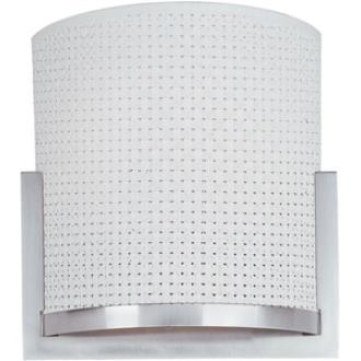 ET2 Lighting E95088-100SN Elements - Two Light Wall Sconce
