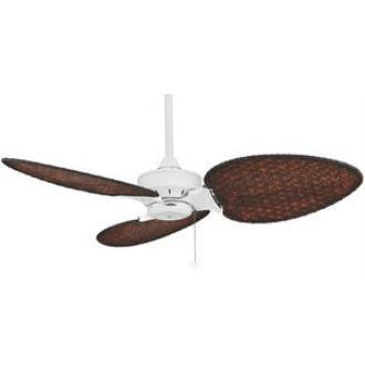 Fanimation Fans MA7300 Windpointe - Three Blade - Ceiling Fan (Motor Only)